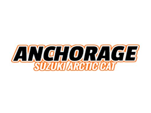 Anchorage Suzuki Arctic Cat