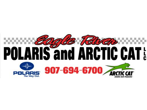 Eagle River Polaris Arctic Cat