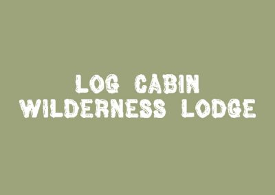 Log Cabin Wilderness Lodge